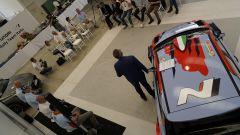 Hyundai Rally Team Italia press conference