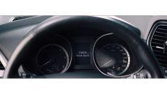 Hyundai Rear Occupant Alert: avviso sul cruscotto