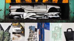 Hyundai Re:Style 2020: capi di abbigliamento da auto rottamate