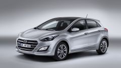 Hyundai i30 2015 restyling e i30 Turbo - Immagine: 2