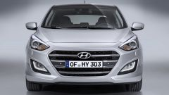 Hyundai i30 2015 restyling e i30 Turbo - Immagine: 16