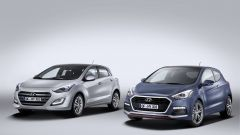 Hyundai i30 2015 restyling e i30 Turbo - Immagine: 6