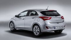Hyundai i30 2015 restyling e i30 Turbo - Immagine: 3