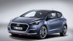 Hyundai i30 2015 restyling e i30 Turbo - Immagine: 8
