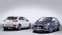 Hyundai i30 2015 restyling e i30 Turbo - Immagine: 1