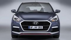 Hyundai i30 2015 restyling e i30 Turbo - Immagine: 9