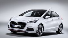 Hyundai i30 2015 restyling e i30 Turbo - Immagine: 12