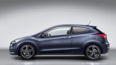 Hyundai i30 2015 restyling e i30 Turbo - Immagine: 7