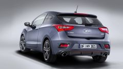 Hyundai i30 2015 restyling e i30 Turbo - Immagine: 10
