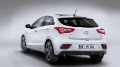 Hyundai i30 2015 restyling e i30 Turbo - Immagine: 14