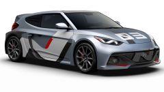 Hyundai RM16 N Concept - Immagine: 1