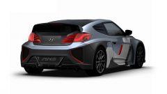 Hyundai RM16 N Concept - Immagine: 4