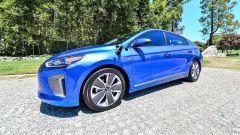Hyundai Roadable Synapsis è basata sul modello Ioniq