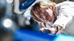 Hyundai Roadable Synapsis: l'artista Jonathon Keats che l'ha concepita