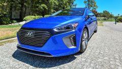 Hyundai Roadable Synapsis: si noti l'anemometro sulla fiancata