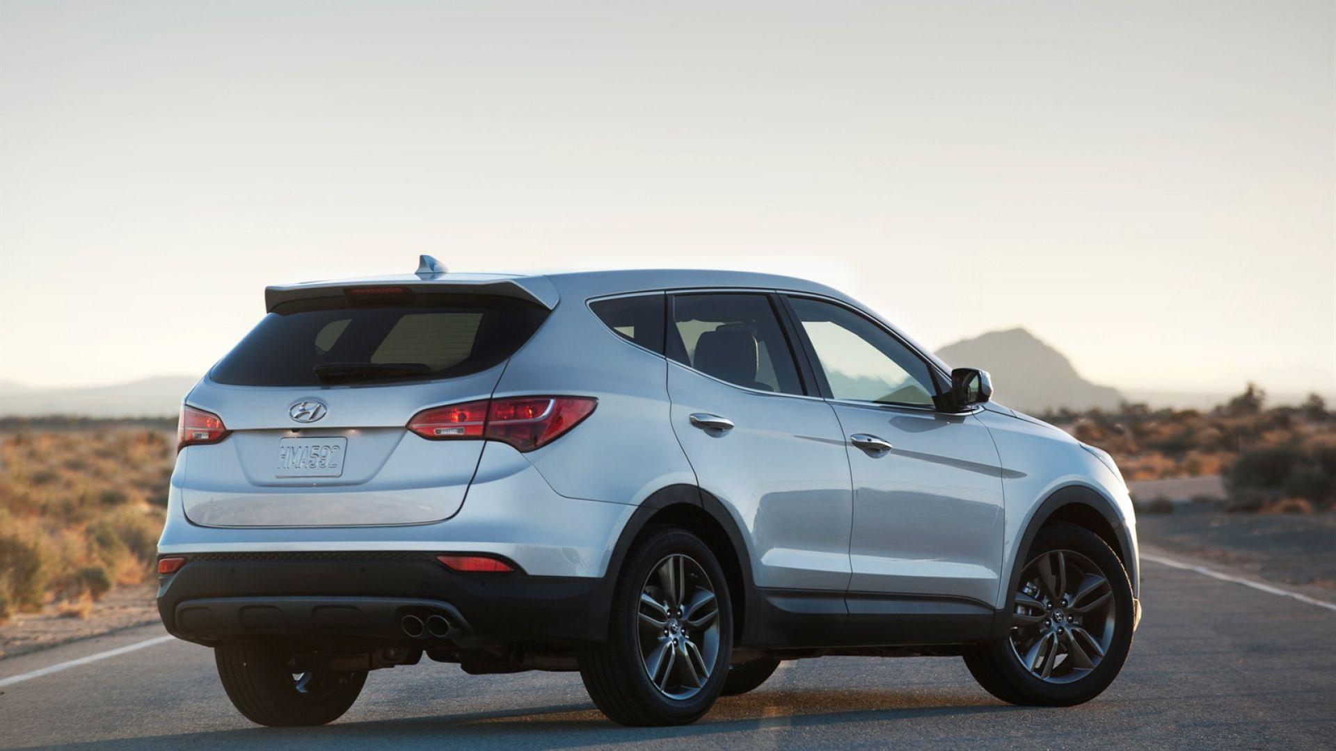 Immagine 39: Hyundai Santa Fe 2013, nuovo video sul design