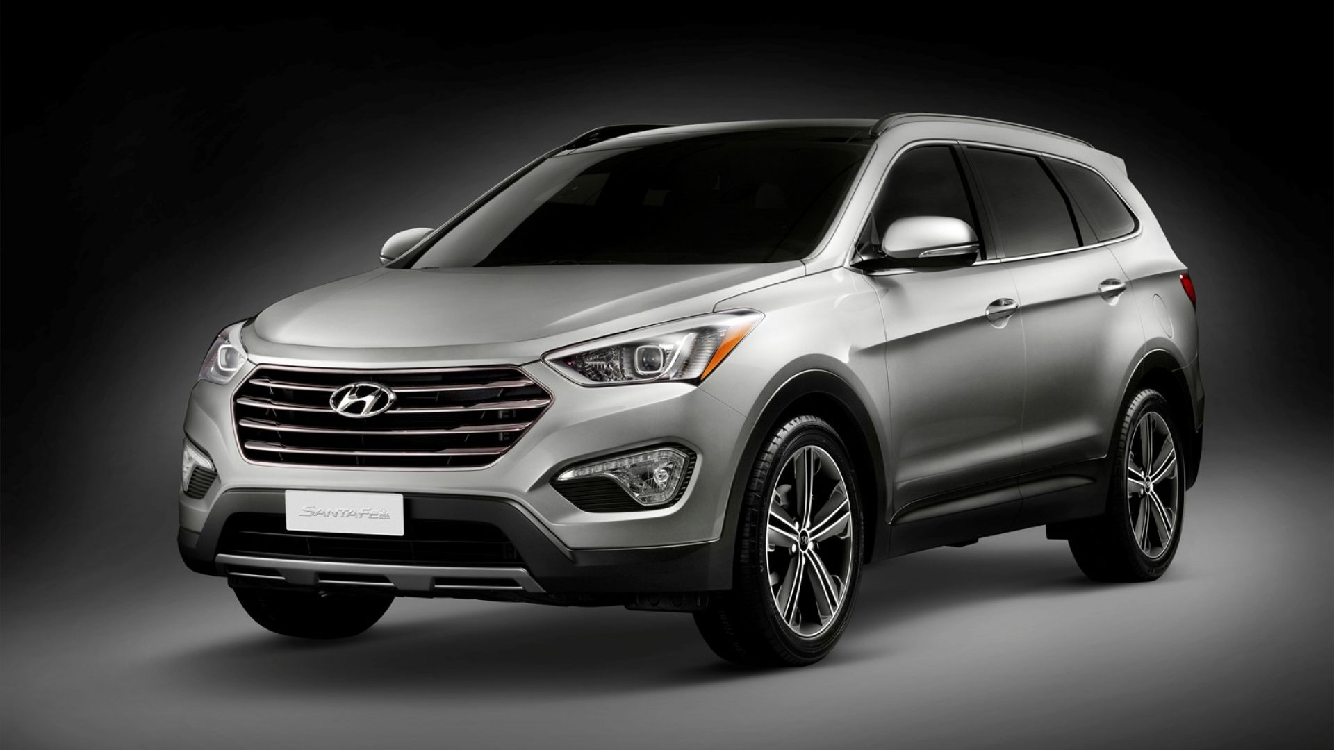 Immagine 34: Hyundai Santa Fe 2013, nuovo video sul design