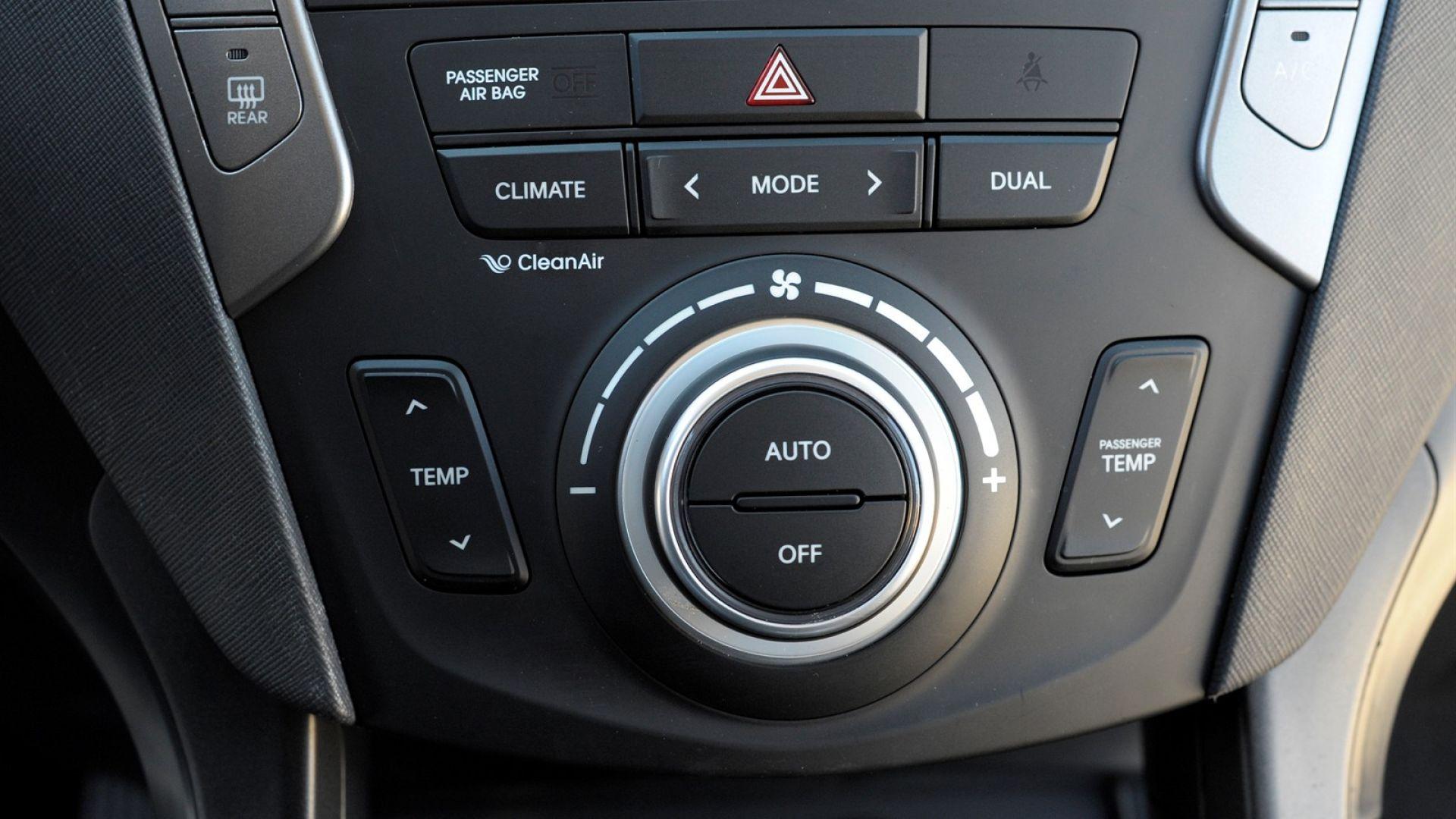 Immagine 16: Hyundai Santa Fe 2013, nuovo video sul design