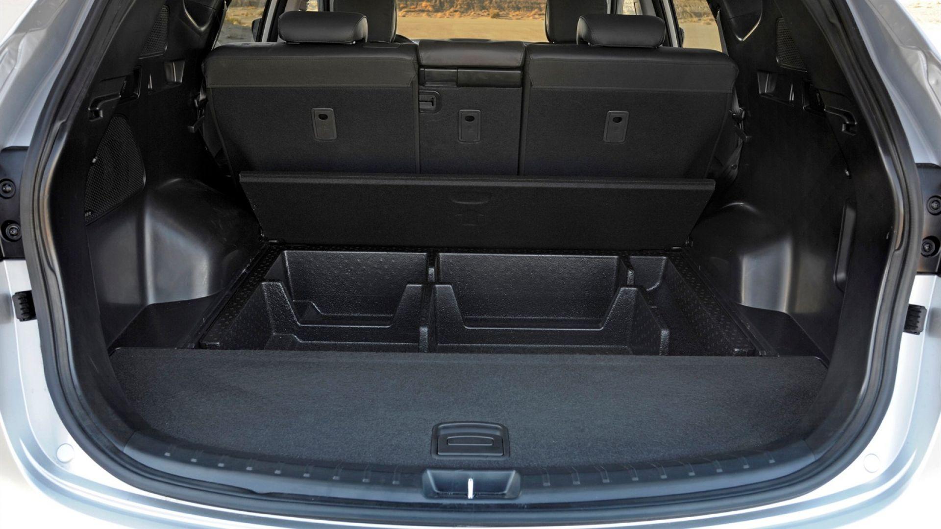 Immagine 19: Hyundai Santa Fe 2013, nuovo video sul design