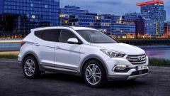 Hyundai Santa Fe 2016 - Immagine: 1