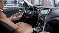 Hyundai Santa Fe 2016 - Immagine: 3