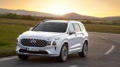 Hyundai Santa Fe 2020, molto più di un restyling