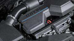 Hyundai Santa Fe 2020, nuovi motori ibridi