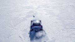 Hyundai Santa Fe in Antartide: per effettuare la traversata il SUV coreano ci ha messo 30 giorni