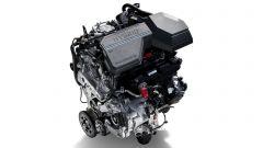 Hyundai Santa Fe restyling, il 1.6 T-GDi per i sistemi ibridi