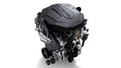 Hyundai Santa Fe restyling, il nuovo 2.2 CRDi