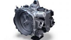 Hyundai Santa Fe restyling, nuovo cambio a 8 rapporti DCT