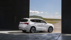 Hyundai Santa Fe restyling, vendite da settembre 2020