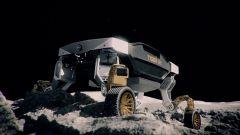 Hyundai TIGER rover