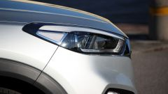 Hyundai Tucson 1.7 CRDi 141 cv 7DCT Xpossible, la prova su strada - Immagine: 14