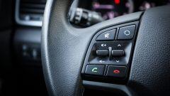 Hyundai Tucson 1.7 CRDi 141 cv 7DCT Xpossible, la prova su strada - Immagine: 17