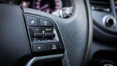 Hyundai Tucson 1.7 CRDi 141 cv 7DCT Xpossible, la prova su strada - Immagine: 18