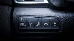 Hyundai Tucson 1.7 CRDi 141 cv 7DCT Xpossible, la prova su strada - Immagine: 19