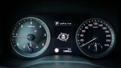 Hyundai Tucson 1.7 CRDi 141 cv 7DCT Xpossible, la prova su strada - Immagine: 21