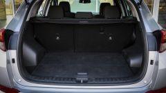 Hyundai Tucson 1.7 CRDi 141 cv 7DCT Xpossible, la prova su strada - Immagine: 23
