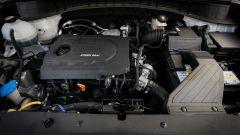Hyundai Tucson 1.7 CRDi 141 cv 7DCT Xpossible, la prova su strada - Immagine: 27