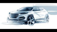 Hyundai Tucson 2015 - Immagine: 5