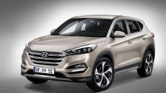 Hyundai Tucson 2015 - Immagine: 1