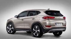 Hyundai Tucson 2015 - Immagine: 2