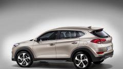 Hyundai Tucson 2015 - Immagine: 6