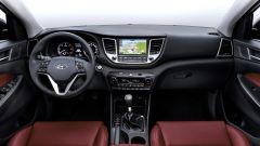 Hyundai Tucson 2015 - Immagine: 3