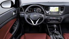 Hyundai Tucson 2015 - Immagine: 7