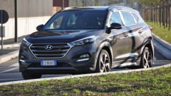 Hyundai Tucson 2016 - Immagine: 4