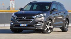 Hyundai Tucson 2016 - Immagine: 7