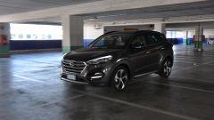 Hyundai Tucson 2016 - Immagine: 10