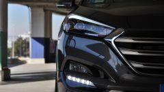 Hyundai Tucson 2016 - Immagine: 13